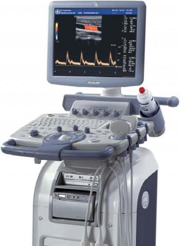 Máy siêu âm 4D màu Logiq F8 - GE Mỹ