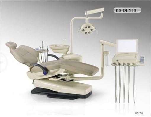 Ghế răng trung quốc model KS-DLX101A