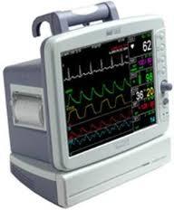 Monitor theo dõi bệnh nhân BM5- Bionet Hàn Quốc