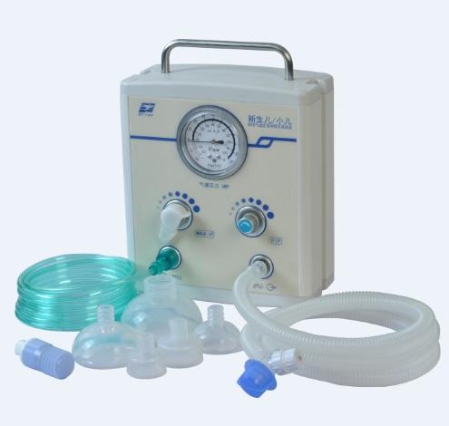 Máy hồi sức cho trẻ sơ sinh Model:  AD3000 – TPA