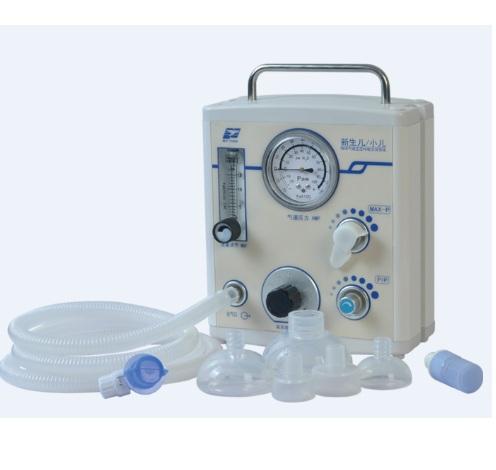 Máy hồi sức trẻ sơ sinh AD3000 – TPB