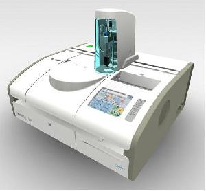 Máy xét nghiệm sinh hóa máu tự động Roche Cobas C-111