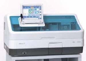 Máy miễn dịch tự động COBAS E411 analyzer
