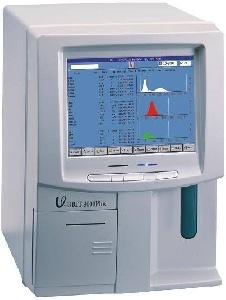Máy xét nghiệm huyết học tự động Urit-3000Plus