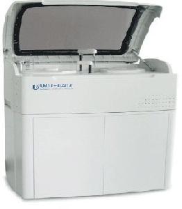 Máy phân tích sinh hóa URIT 8021A