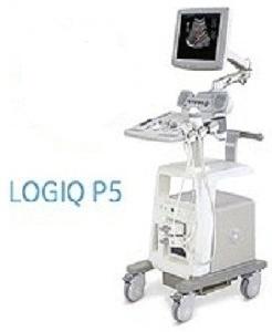 Máy siêu âm 4D màu Logiq P5 - GE Mỹ