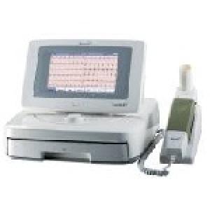 Máy điện tim12 kênh và đo dung tích phổi Cardio XP-S