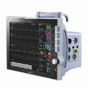 Monitor theo dõi bệnh nhân BM 7 - BIONET - KOREA