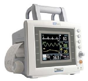 Monitor theo dõi bệnh nhân 5 thông số Model: BM3