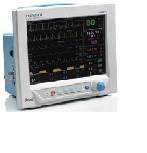 Monitor theo dõi bệnh nhân Model: VizOR 12 (7 thông số)-Hãng Heyer – Đức