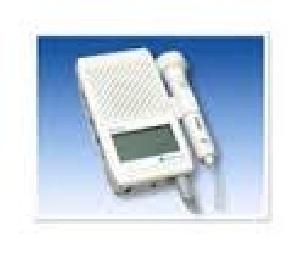 Máy nghe tim thai Model Bidop ES-100V3