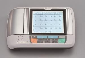 Máy đo điện tim 3 kênh Kenz ECG 306