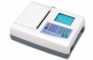 Máy đo điện tim 12 kênh Kenz Cardico 1210