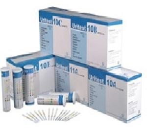 Que thử nước tiểu URIT 10G,11G, 10A, 11A