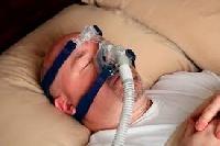 Ngáy và ngừng thở khi ngủ