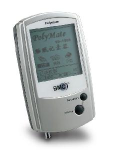 MÁY ĐO CHUẨN ĐOÁN VỀ GIẤC NGỦ MODEL: Polymate YH-1000C