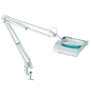 Kính lúp đèn led
