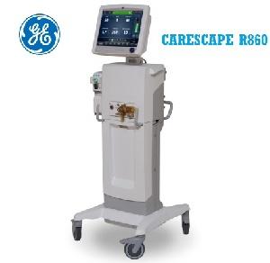 MÁY THỞ CAO CẤP Model: Carescape R860