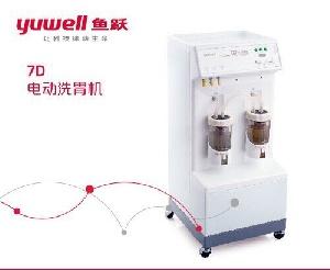 Máy rửa dạ dày Model 7D