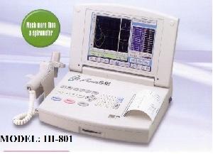 Máy đo chức năng hô hấp HI-801