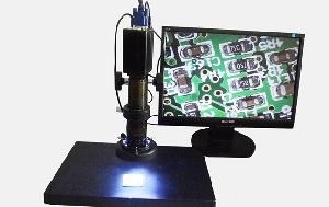 Kính hiển vi soi nổi kết nối màn hình