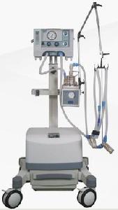 Máy thở cpap cho trẻ sơ sinh model: CPAP AD-III