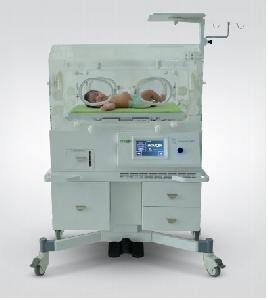 Lồng ấp trẻ sơ sinh Kangaroo KI-1000