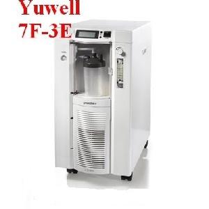 Máy tạo oxy 3 lít 7F-3E Yuwell (Yuyue)