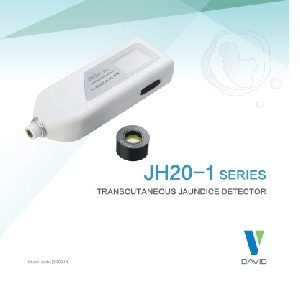 Máy đo vàng da trẻ sơ sinh JH20-1C