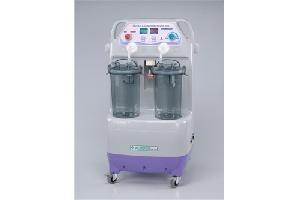 Máy hút dịch phẫu thuật và hút thai DF-350A