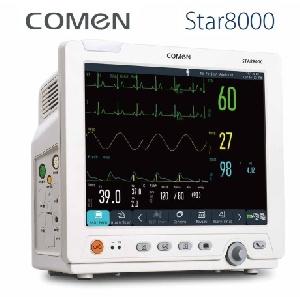Monitor theo dõi bệnh nhân 5 thông số Star 8000