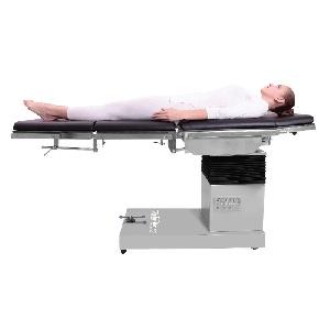 BÀN MỔ TỔNG HỢP ĐIỀU KHIỂN BẰNG ĐIỆN THỦY LỰC (CHỤP C-ARM) TMI-1204