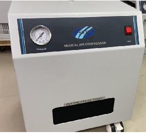 MÁY NÉN KHÍ Y TẾ Tia-2000 (khí khô)