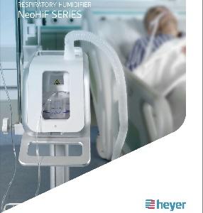 Máy trộn khí và làm ấm oxy lưu lương cao NeoHiF- i7 (HFNC)