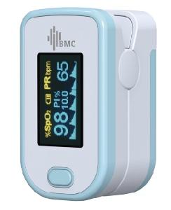 Máy đo nồng độ oxy trong máu M130 - BMC